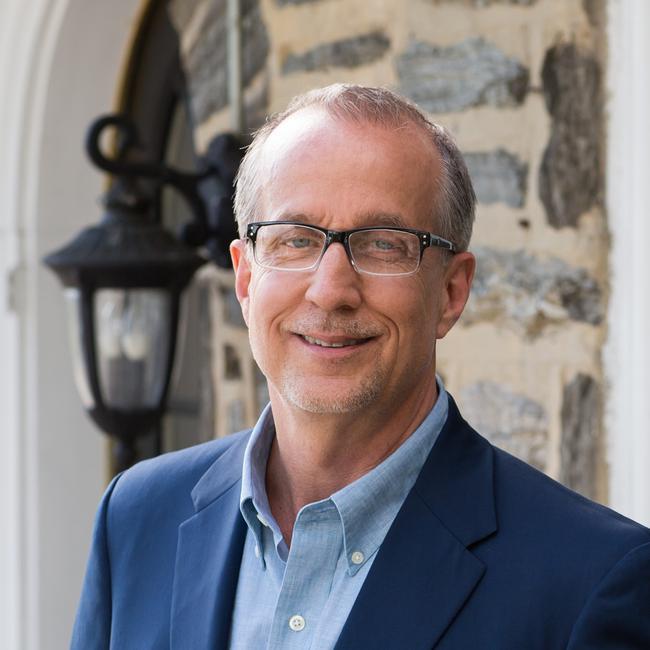 Photo of Tom Brummett