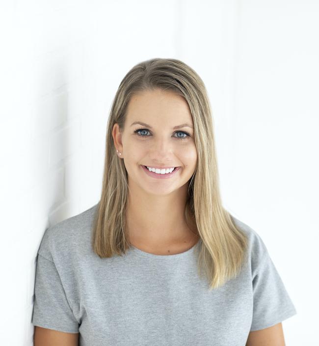 Photo of Christie Jones